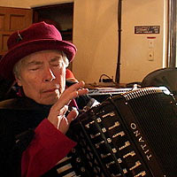 Listen to Pauline Oliveros and Her Musical Philosophy