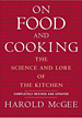The Science and Lore of the Kitchen