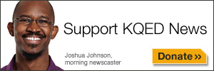 Support KQED News