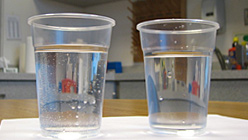 how to clean nitrates from water