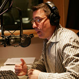 Scott Shafer, KQED FM News