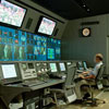 digital control room