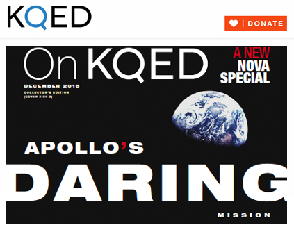 On KQED