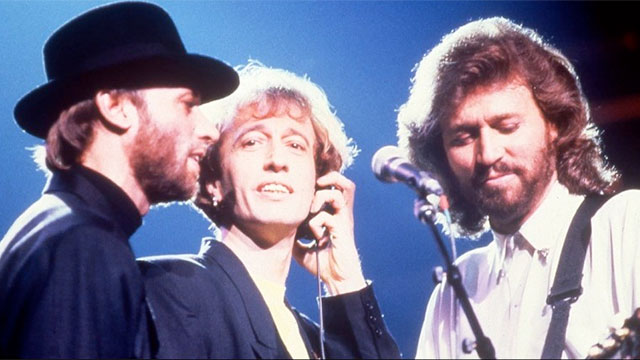 The Bee Gees 1989