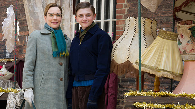Call the Midwife Holiday Special (2014)