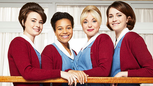 Call The Midwife #701
