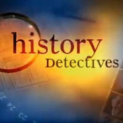 History Detectives | KQED Public Media for Northern CA