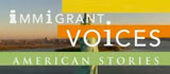 Immigrant Voices, American Stories