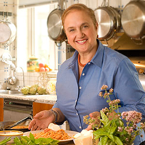 Lidia 39 s italy previous broadcasts kqed public media for for Joes italian kitchen