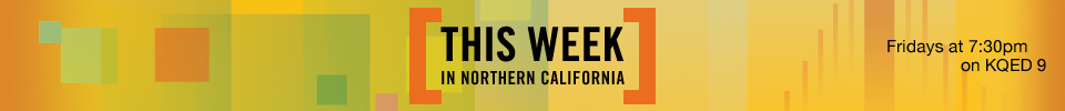 This Week in Northern California, with host Belva Davis, airs Fridays at 7:30pm on KQED 9HD