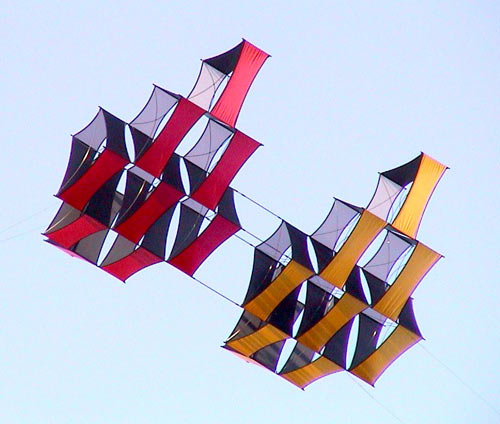 how to make a homemade kite instructions