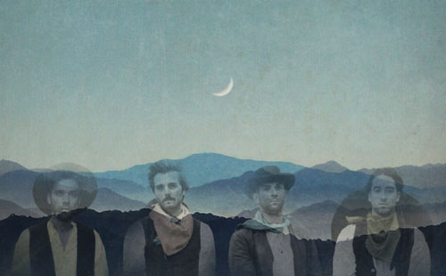 Lord Huron play Noise Pop on Tuesday, 2/25 at The Fillmore